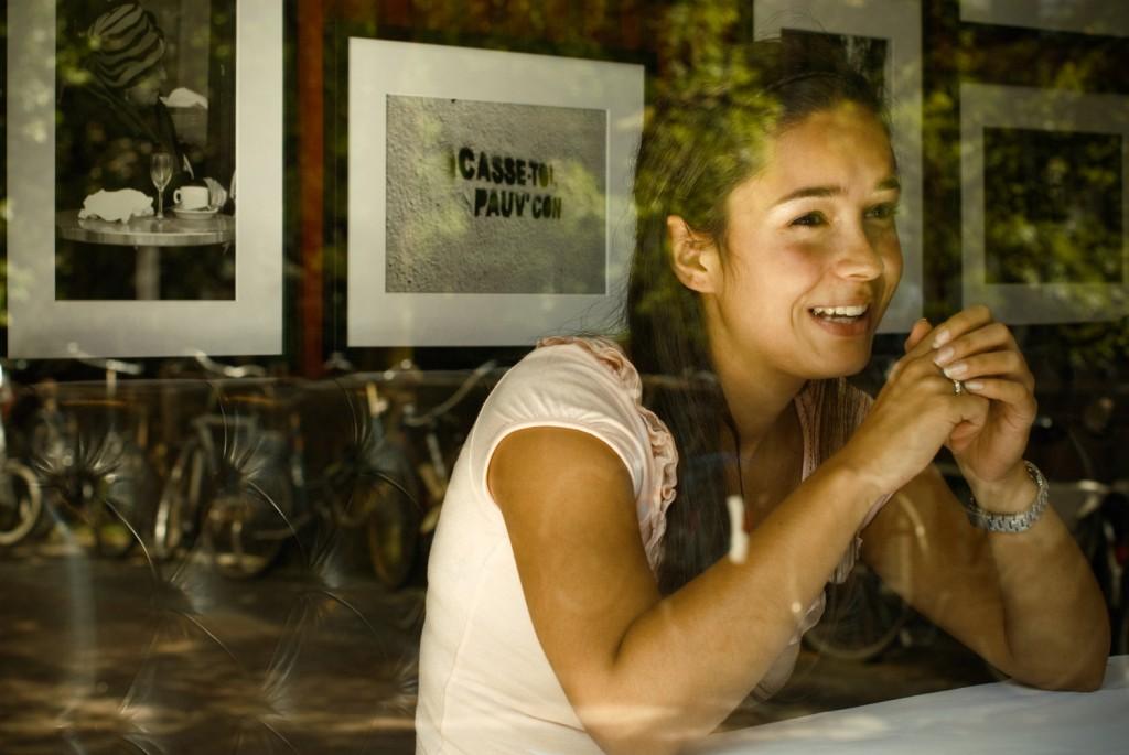 Restaurant Interview met Sarah Schmidt