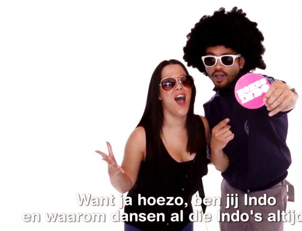 Wat maakt de clip 'Mijn indisch hart' & 'Poco Poco style' van Ricky Risolles zo populair?
