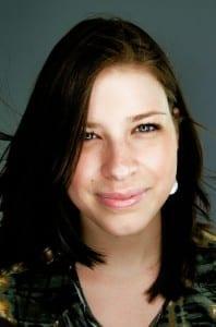 Portret: Jill Bakker