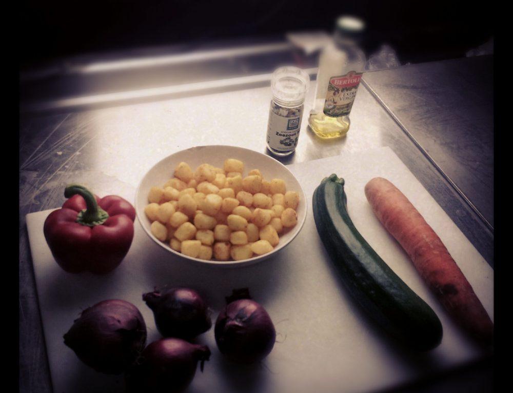 Kip in de oven, super lekker en makkelijk..{#Instagram}
