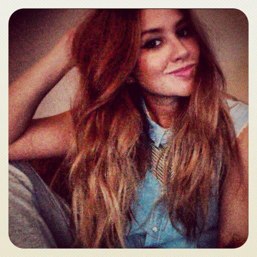 Ashley Melissa