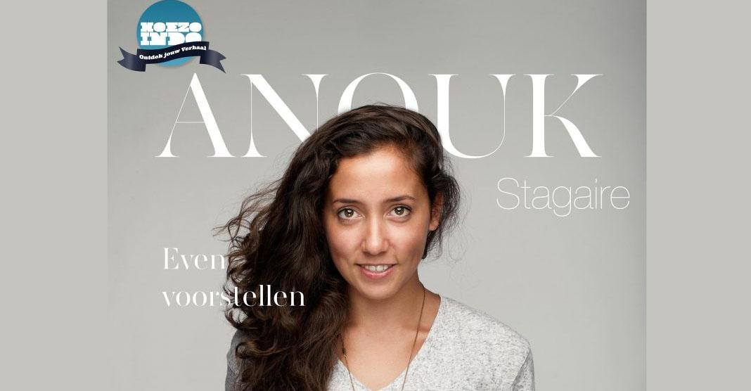 Facebook foto Anouk