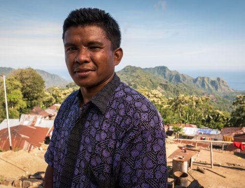 Fotografie reis voor Mensen met een missie over mensenrechten in Indonesië