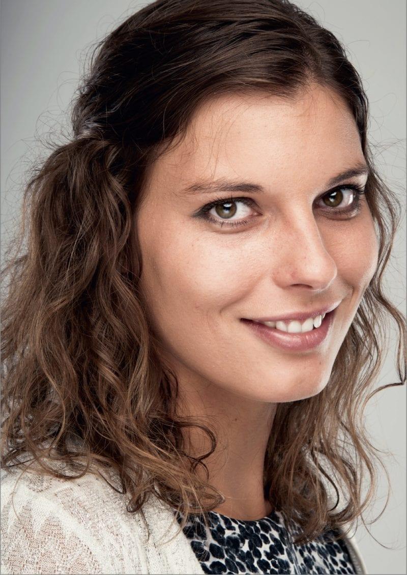 Joyce Annemarie Andreas
