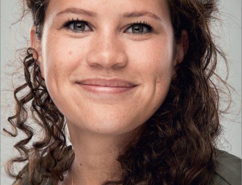 Lotte Voorneman #TwijfelindoSeries