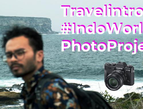 Intro Indoworldphoto Project